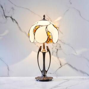 lampa bursztynowa Firenze