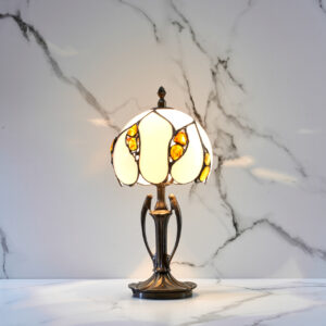 lampa bursztynowa Grosseto