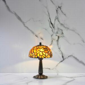 lampa bursztynowa calabria