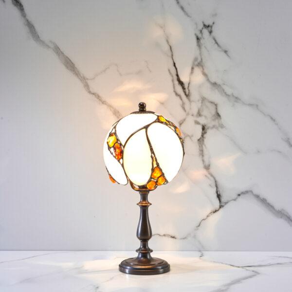 lampa bursztynowa lucca