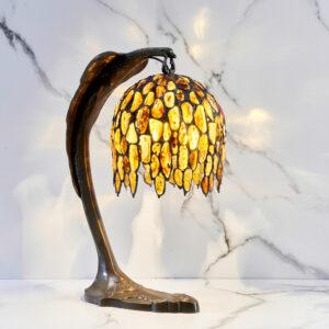 lampa bursztynowa Padova B-18/24