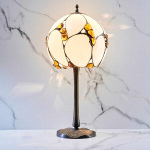lampa bursztynowa pisa