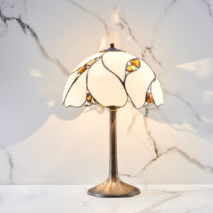 lampa bursztynowa Prato