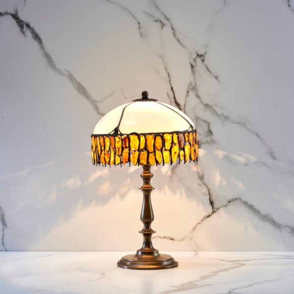 lampa bursztynowa Tivoli