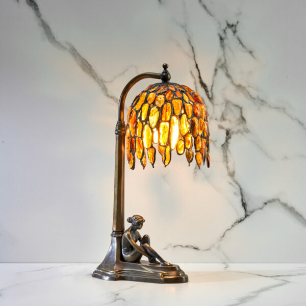lampa bursztynowa treviso